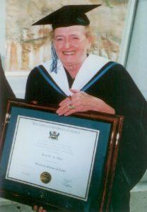 Beryl Albee