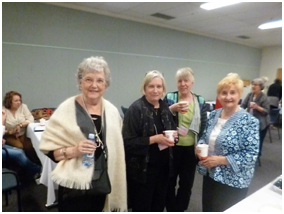 BCHON Members at the 2016 CAHN Conference in Vancouver