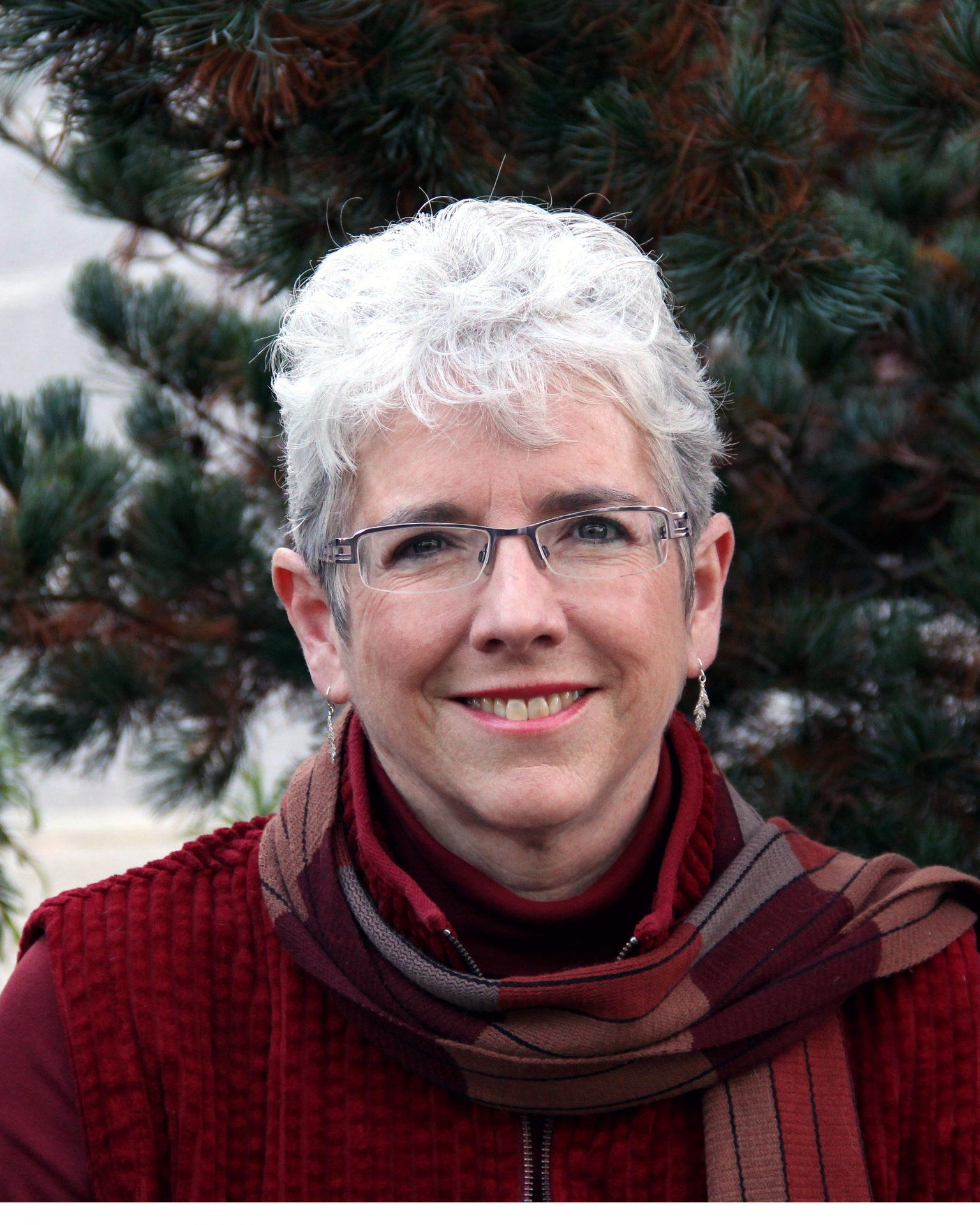 Karen Blythe Steward
