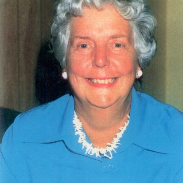 Margaret Willard Jensen  (1921-1999)