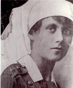 Nancy Dunn