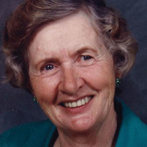 Rachel Margaret Dwyer  (1918- 2015)