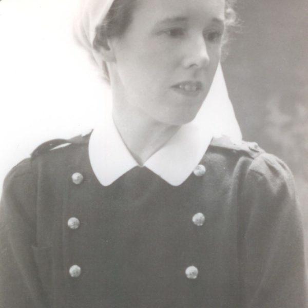 Jean Dorgan