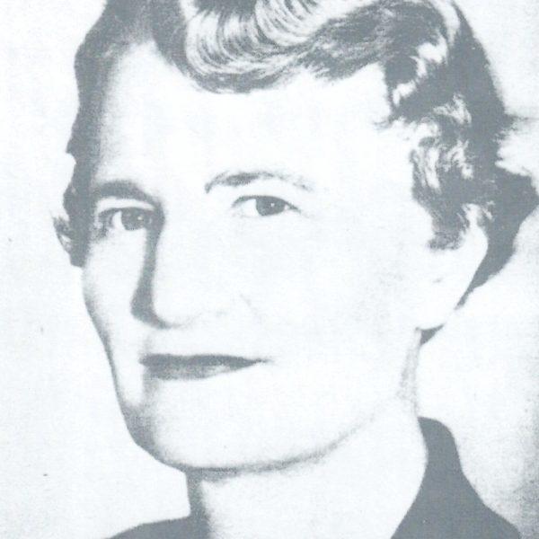 Pauline Capelle  (1906-1991)