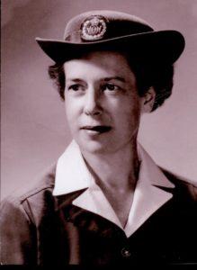Christine Charter