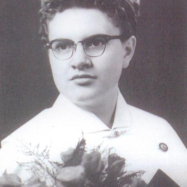 Kaye Hagen