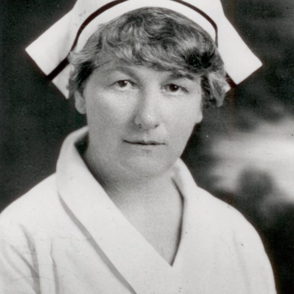 Isabelle Hill  (1871-1936)