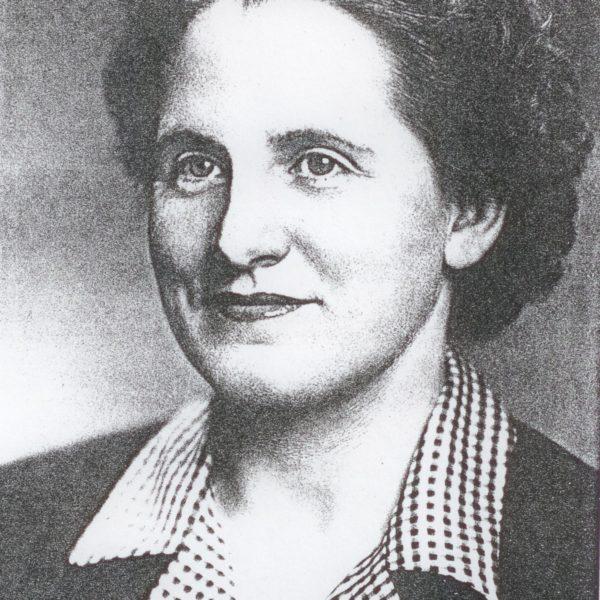 Lorna Horwood