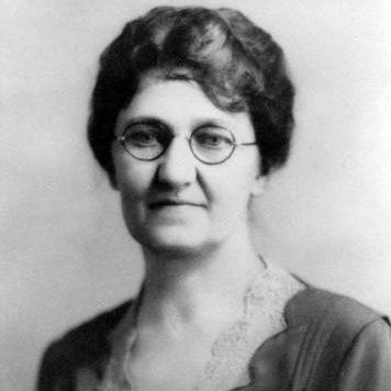Mabel Gray