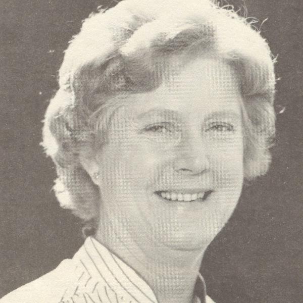 Vivian Blake  (1927-