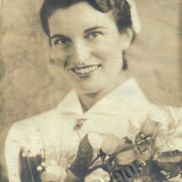 Hazel Hope Anderson  (1916- 2001)