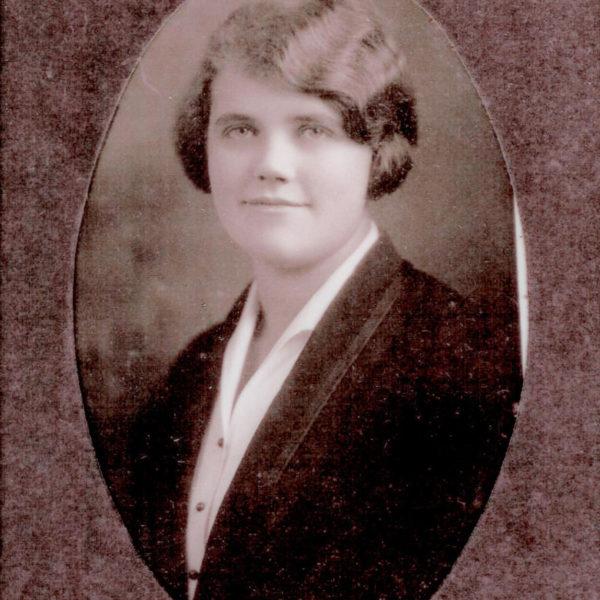 Patricia Barff
