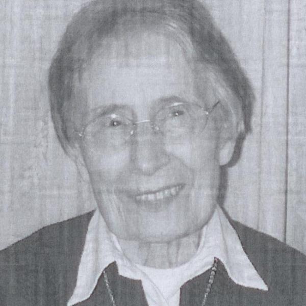 Olga Belecky  (1911-2006)