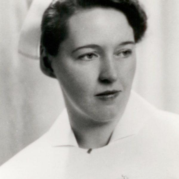 Ellen Benedict 1902 – 1997