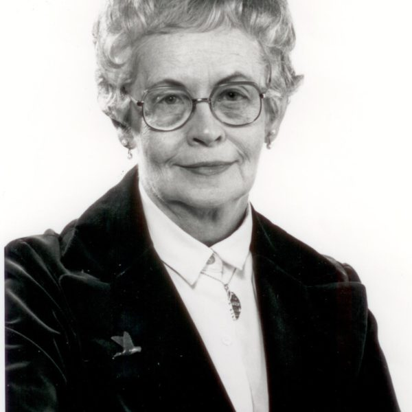 "Elizabeth ""Betty"" Cawston  (1917- 2003)"