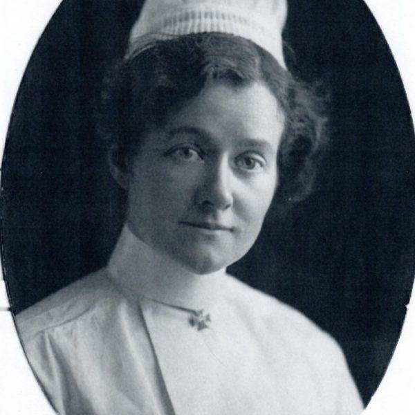 Kathleen Ellis  (1887-1968)