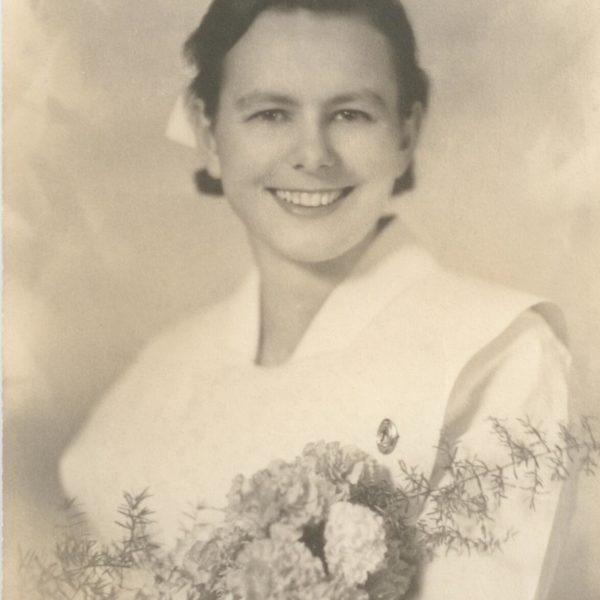 Helen Faulkner
