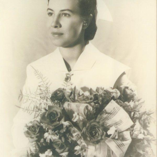Joyce Campbell  (1921-2013)