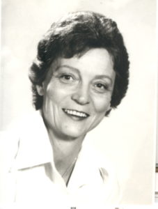 Joan Coursier Lansdell