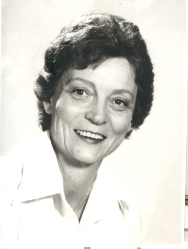 Joan Coursier Lansdell