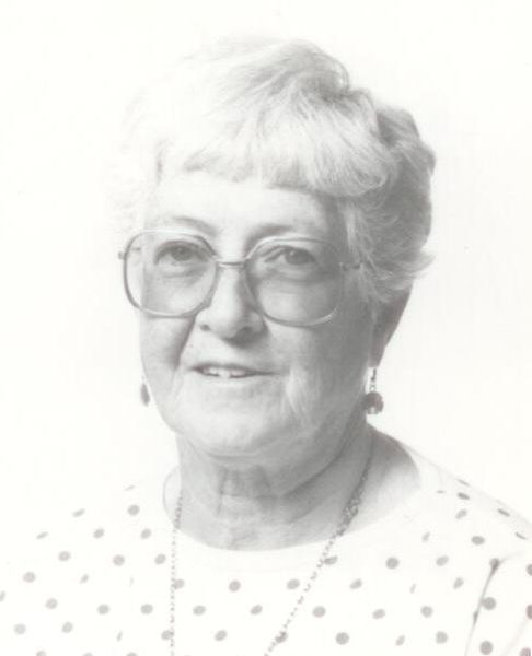 Catharine Keith