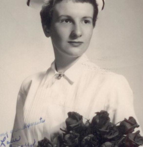 Dolores Kilpatrick  (1938-2020)