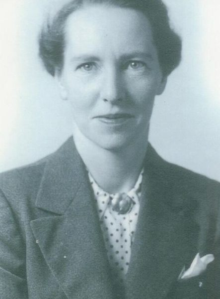 Heather Kilpatrick  (1908-2000)