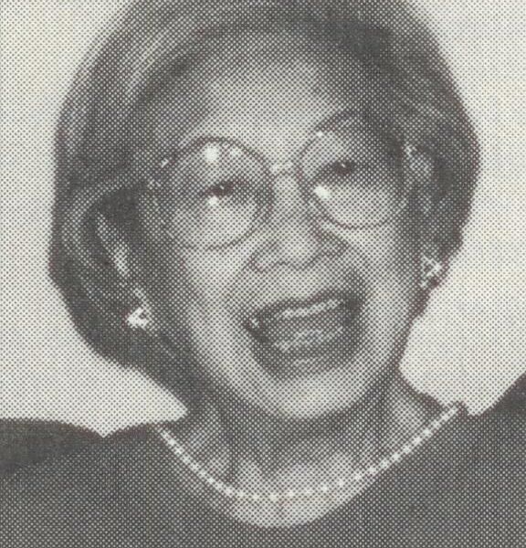 Anna Lam  (1906-1996)