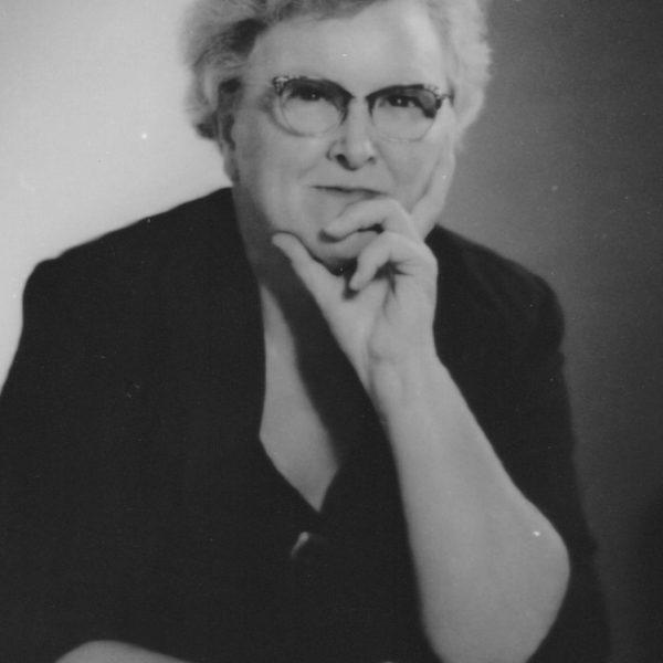 Margaret Kerr  (1900-1976)
