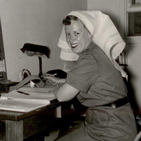 Shirley Kelly