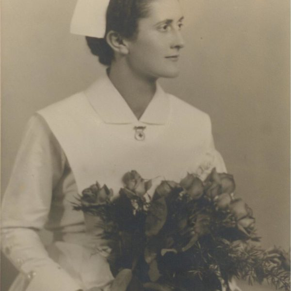 Nan Kennedy  (1914-1996)