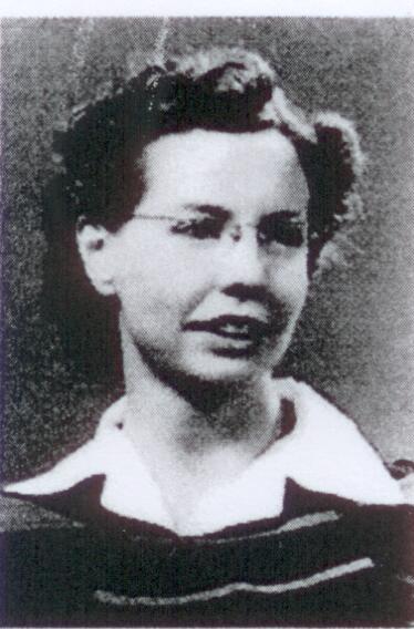 Dorothy Ladner  (1918-1996)
