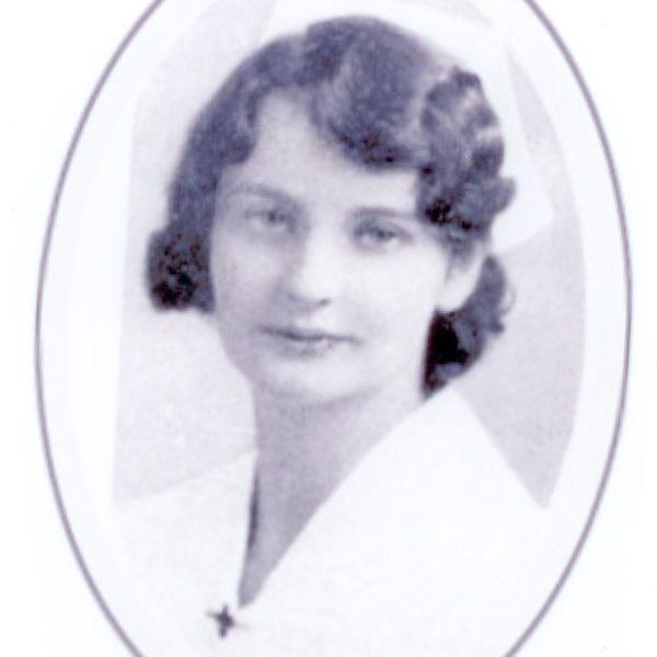 Geraldine Langton