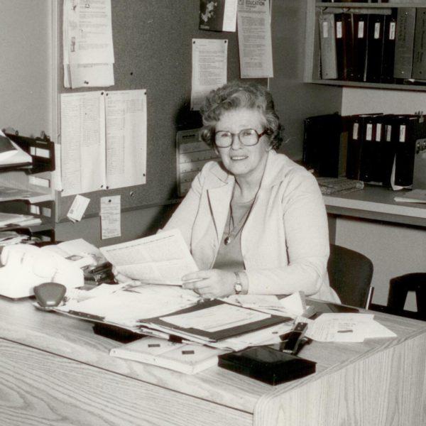 Eleanor Lawson  (1923-2012)