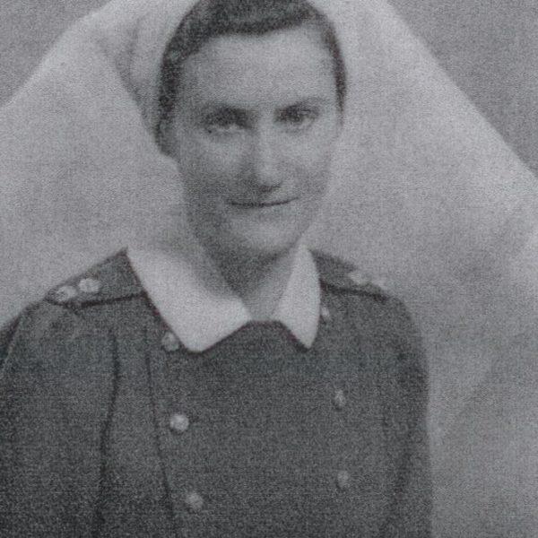 Nancy Lee  (1910-2012)