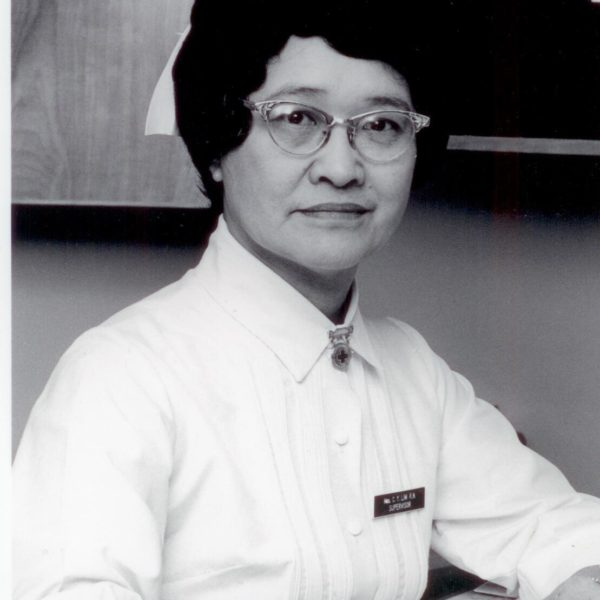 Clara Lim (1916-2001)