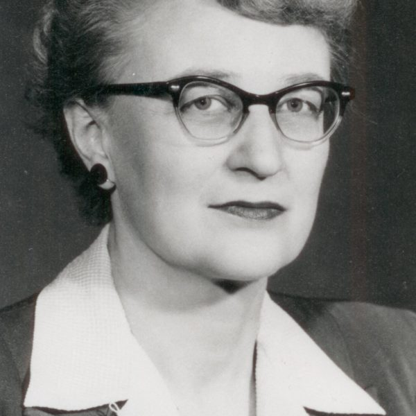 Evelyn Mallory
