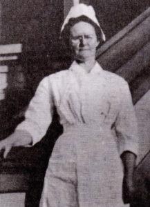 Jessie MacKenzie
