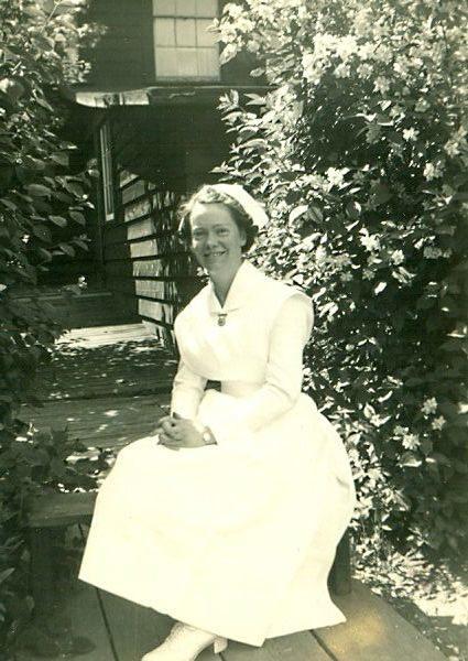 Frances McQuarrie  (1914-1995)
