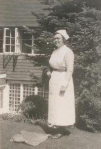 Elsie MacDonald