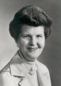 Elizabeth McCann
