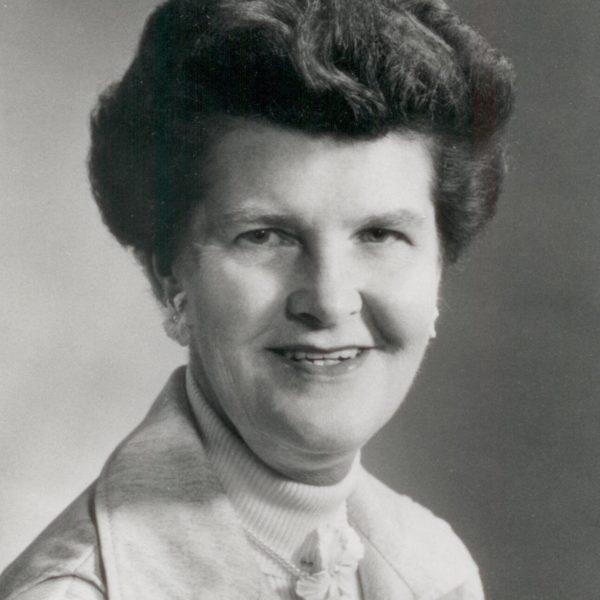 Elizabeth McCann  (1917-1986)
