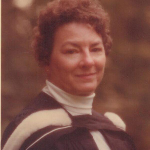 Shirley J. McIntyre (1927-