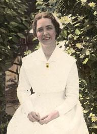 Wyness, (nee Reid), Alison (1912-2000)