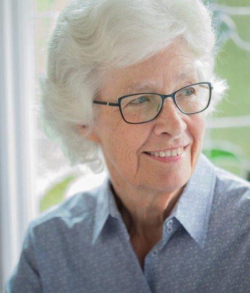 Wyness, Margaret Anne (1942- )