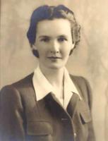 Ranta, Pauline (1914- 2010)