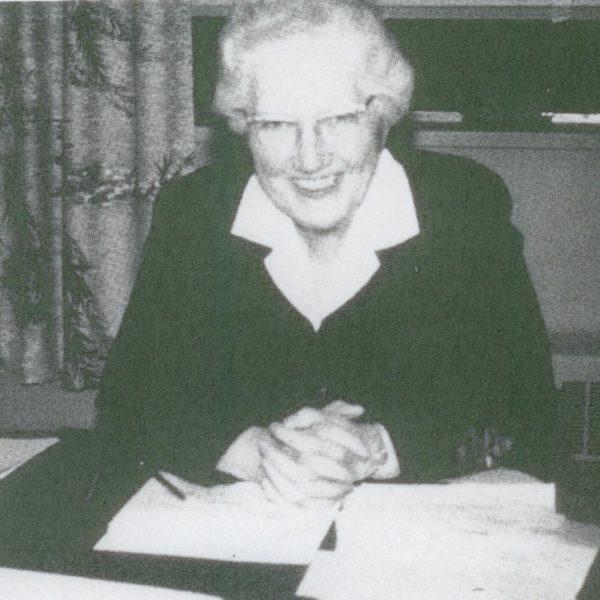 Priestly, Dorothy (ca. 191- -1988)
