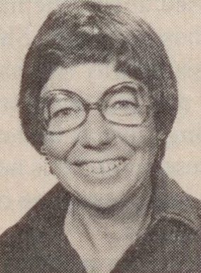 Stanton, Sheila