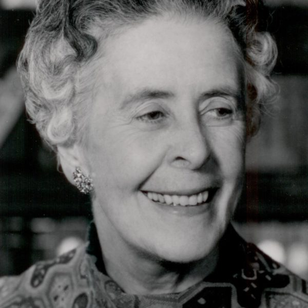 Street, Margaret Mary (1907-1993)