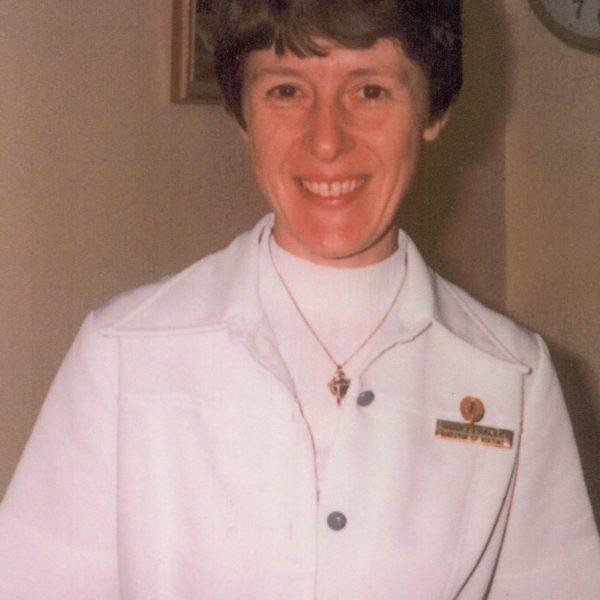 Surina, Sister Leanne Marie (1937-2002)